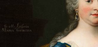 Exhibition - Maria Theresia and  Her Contemporaries in Croatia
