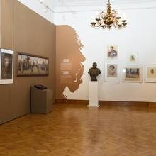 Images of the Great War - artistic display